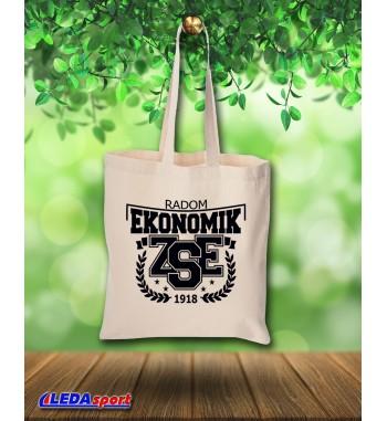 """Torba z nadrukiem """"Ekonomik"""""""
