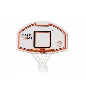 Zestaw do koszykówki 506 BRONX