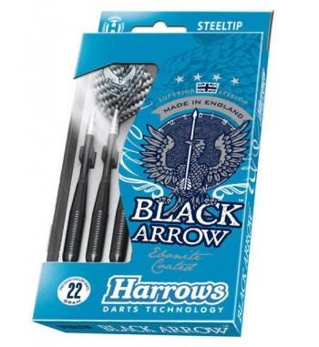 Rzutki Harrows BLACK ARROW...