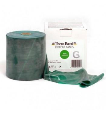 Taśma Thera Band - zielona...