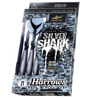 Rzutki Harrows SILVER SHARK...