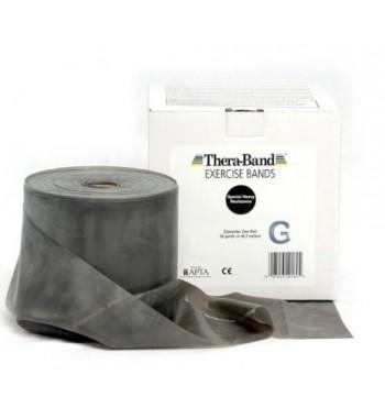 Taśma Thera Band - czarna...