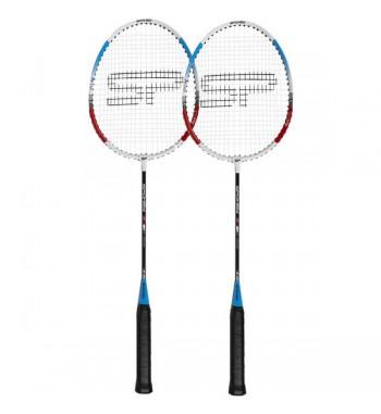 Rakietki do badmintona...