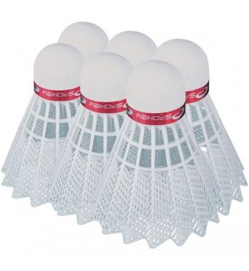 Lotki do badmintona Spokey...